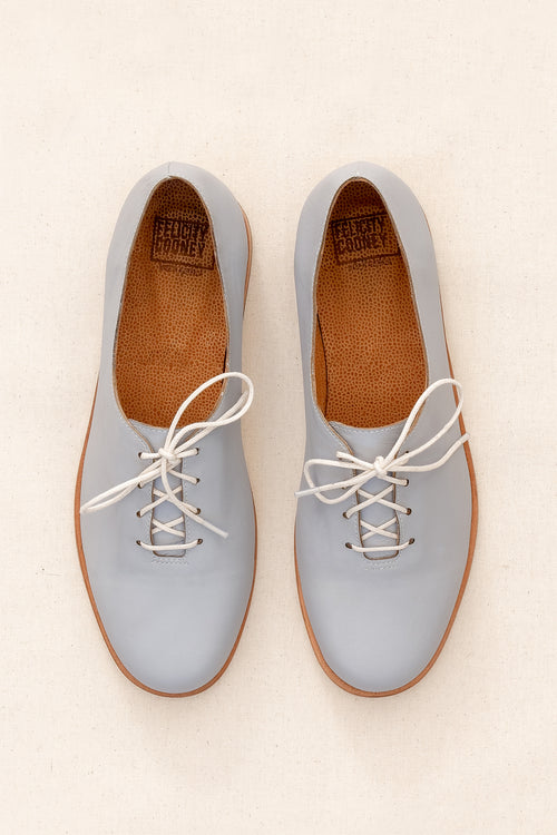 Grey Brogue
