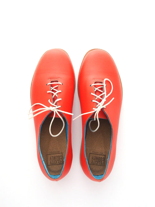 Persimmon Brogue