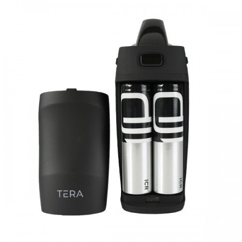 Boundless Tera Vaporizer - Hemp Eagle