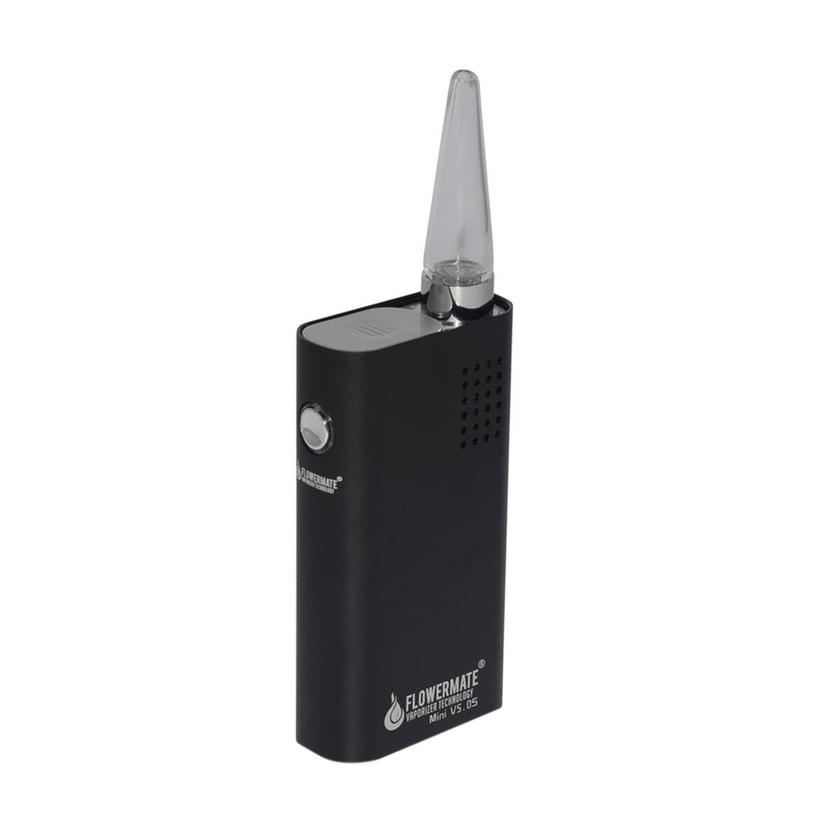 Flowermate Mini Vaporizer V5.0S - Hemp Eagle