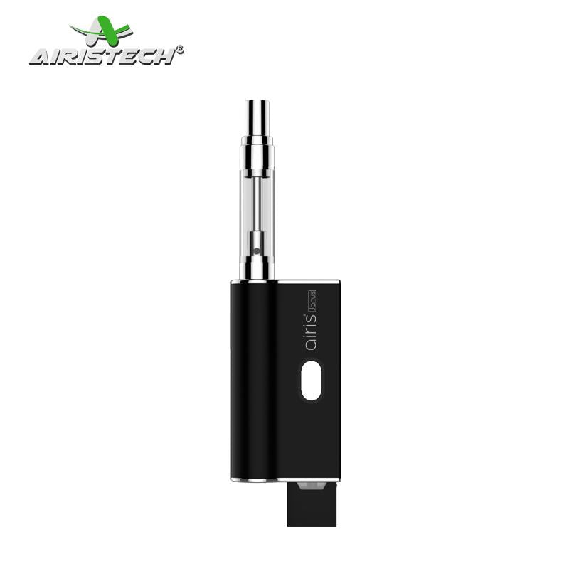 Airis Janus Combo Vape for Oil and Pods - Hemp Eagle