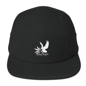 Hemp Eagle 5 Panel Camper - Hemp Eagle