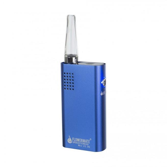 FLOWERMATE MINI PRO V5.0s - Hemp Eagle