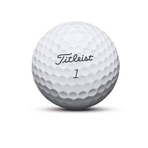 Titleist Pro V1 - MINT Grade Used Golf Balls