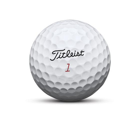 Titleist Pro V1x - MINT Grade Golf Balls