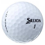 Srixon Q Star  - A Grade Used Golf Balls