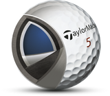 Taylormade TP5x - MINT Condition Golf Balls