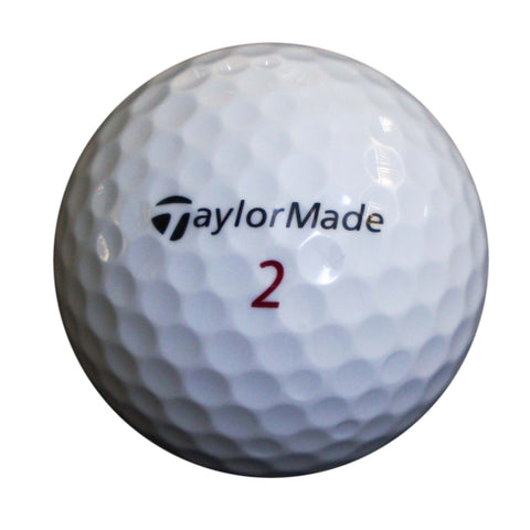 TaylorMade Burner Soft - AAA Grade Used Golf Balls