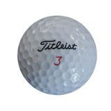 Titleist DT TruSoft White Golf Balls - NEW