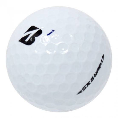 Bridgestone Tour B XS - AAA Grade Used Golf Balls