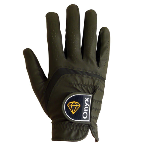 Glove Men's Right ML Black - Onyx All Weather