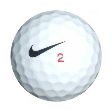 Nike RZN Red - A Grade Used Golf Balls