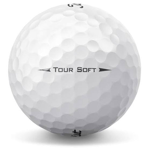 Titleist Tour Soft - AAA Grade Used Golf Balls