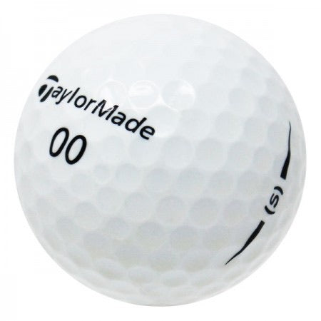 TaylorMade Project (s) - AAA Grade Used Golf Balls