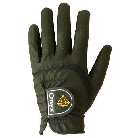 Glove Men's Left M Black - Onyx All Weather