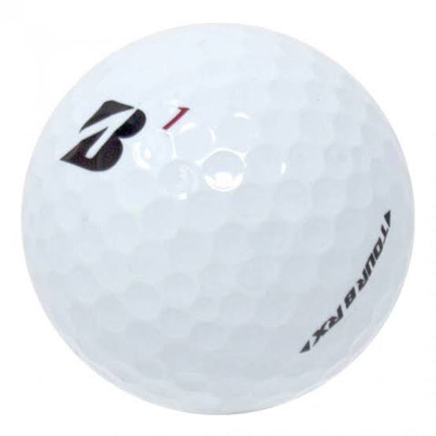 Bridgestone Tour B RX - AAA Grade Used Golf Balls