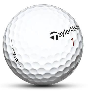 Taylormade TP5x - AAA Grade Used Golf Balls