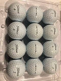 Titleist AVX - MINT Grade Used Golf Balls