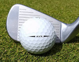 Titleist AVX - AAA Grade Used Golf Balls