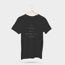 Load image into Gallery viewer, PO: Spirit & The Bride | Tee