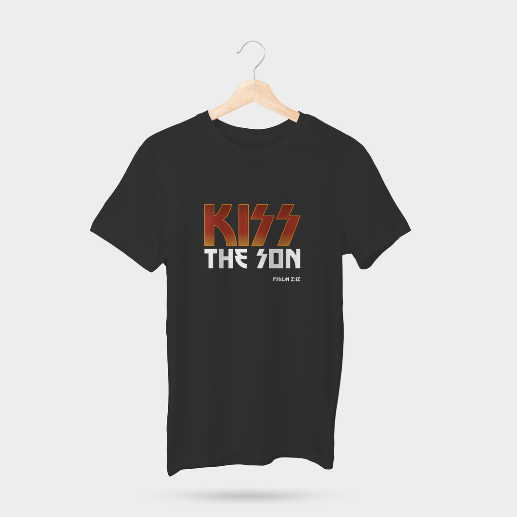 PO: Kiss the Son | Tee