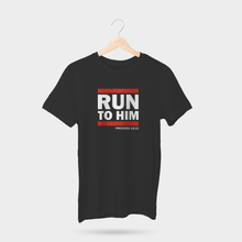 Load image into Gallery viewer, PO: Run | Tee