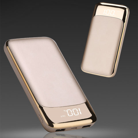 Power Bank 20000mAh External Battery - Dilly Dally Store