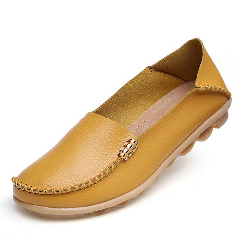 Women Flats Loafers - Dilly Dally Store
