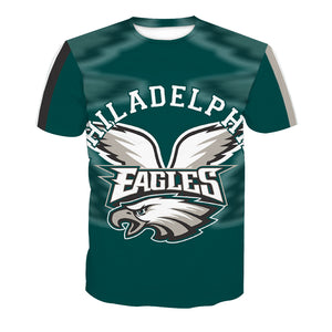 Philadelphia Eagles 2182 - Novel3d
