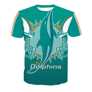 Miami Dolphins 2184 - Novel3d