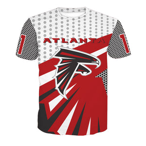 Atlanta Falcons 2187 - Novel3d