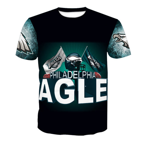 Philadelphia Eagles 2713 - Novel3d