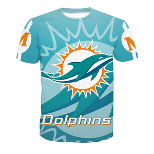 Miami Dolphins 2722 - Novel3d