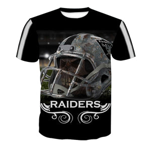 Oakland Raiders 3623 - Novel3d