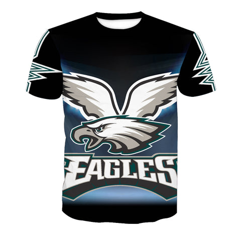 Philadelphia Eagles 2734 - Novel3d