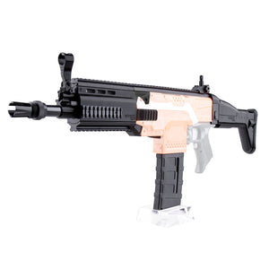 JGCWorker FN Scar Mok Kit Set Instruction
