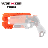 WORKER NO.217 B Type Mod Kit Set for Nerf Hammershot attachments