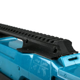 JGCWorker F10555 3D Printed CJ-001 Kits Set for Nerf Zombie Strike ZED Squad Longshot CS-12 Blaster - Nerf Mod Kits -Worker Mod Kits