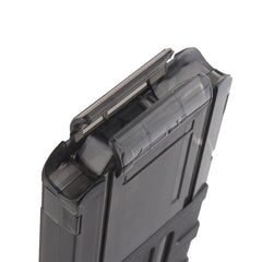 JGCWORKER Magpul Style 12 Short Darts Clip Magazine for Nerf Blaster - Nerf Mod Kits -Worker Mod Kits