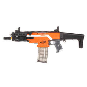 JGCWorker STF-W012 XCR-L Micro Mod Kits Set for Nerf N-Strike Elite Stryfe Blaster - Nerf Mod Kits -Worker Mod Kits