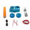 JGCWorker High End Flywheel  Kits Set for Nerf N-strike Elite Stryfe Blaster