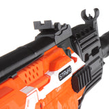 JGCWorker STF-W030 NO.105 C Style Mod Kits Set With Black Adaptor for Nerf N-Strike Elite Stryfe Blaster - Nerf Mod Kits -Worker Mod Kits