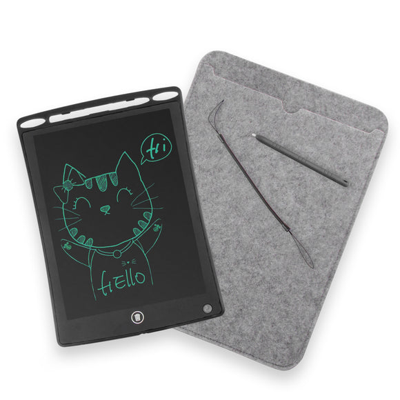 JGCWorker LCD Writing Tablet, Doodle Board for Kids - Nerf Mod Kits -Worker Mod Kits
