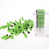 100Pcs JGCWorker Short Bullet Dart for Nerf N-strike Elite Blaster - Nerf Mod Kits -Worker Mod Kits