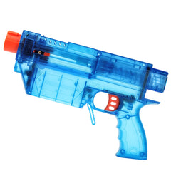 JGCWOKKER Long Bullet with B Type Air Pump PROPHECY Blaster Body - Nerf Mod Kits -Worker Mod Kits