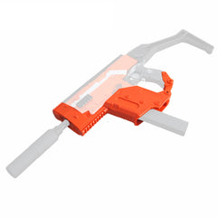 JGCWorker Kriss Vector Style  Stage 1 Mod Kits Set for Nerf N-strike Elite Stryfe Blaster