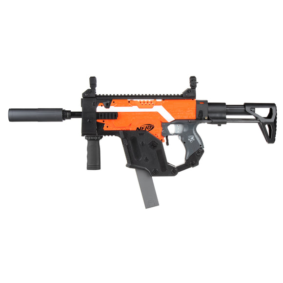 JGCWorker STF-W004-3 C Style KRISS Vector Mod Kits Set for Nerf N-Strike Elite Stryfe Blaster - Nerf Mod Kits -Worker Mod Kits