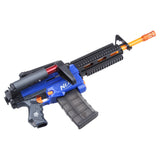 JGCWORKER L-shape Stretchable Collapsible Shoulder Stock for Nerf N-Strike Blasters - Nerf Mod Kits -Worker Mod Kits