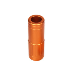JGCWORKER ABS Plastic AAC CQB Silencer for Nerf Blaster - Nerf Mod Kits -Worker Mod Kits