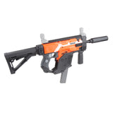 JGCWorker STF-W004 KRISS Vector Mod Kits Set for Nerf N-Strike Elite Stryfe Blaster - Nerf Mod Kits -Worker Mod Kits